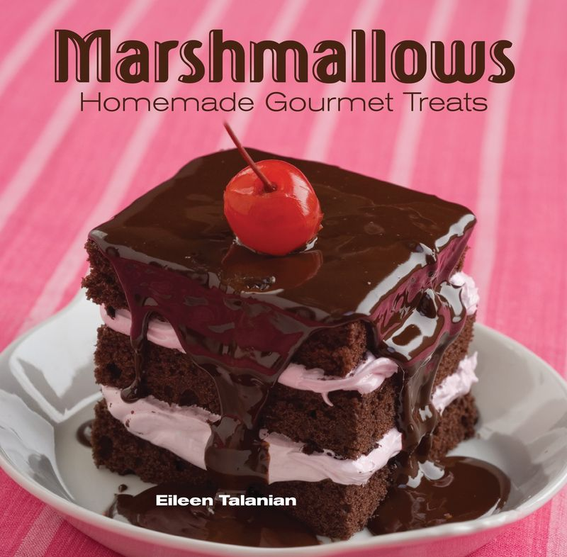 Marshmallows Cover 2